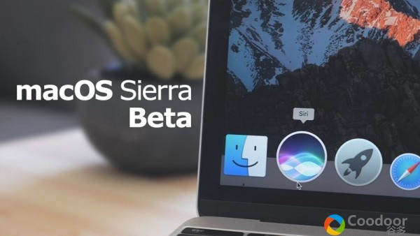 Mac软件-兼容Sierra 10.12 Mac版QQ5.1.2公测版发布