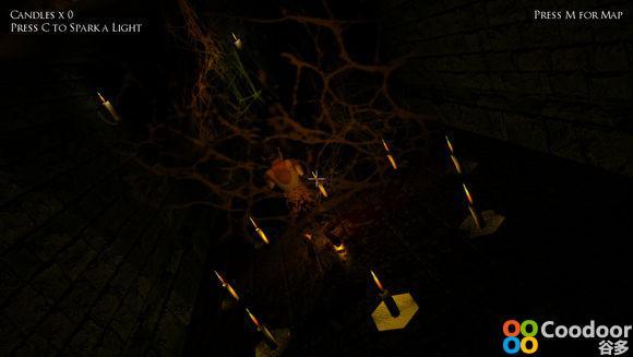 Mac游戏-地下城噩梦2回忆(1.0)
