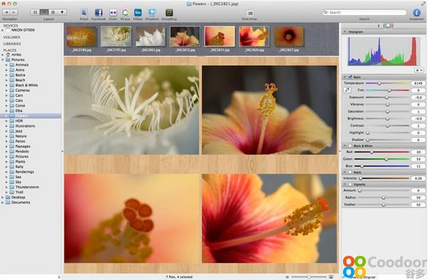 Mac软件-看图软件Lyn(1.5.9)