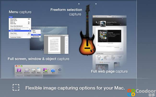 Mac软件-voila V3.8.2 for Mac