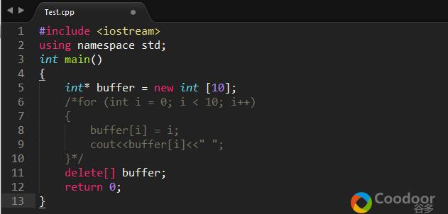 电脑软件-Sublime Text(3.3142)绿色汉化版