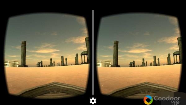VR安卓游戏-梦境之河 River of Dreams